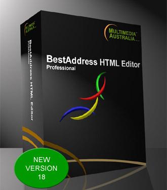 BestAddress HTML Editor