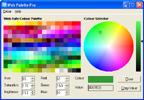 Web Palette Pro